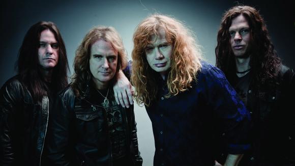 Megadeth-j2013