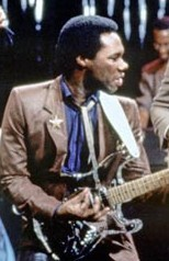 Nile Rodgers and Bernard Edwards